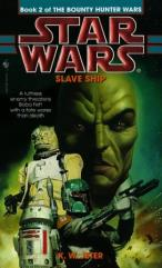 Bounty Hunter Wars #2, The - Slave Ship