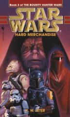 Bounty Hunter Wars #3, The - Hard Merchandise