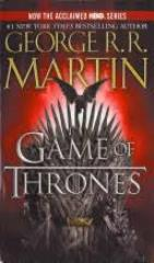 Song of Ice and Fire, A #1 - A Game of Thrones (2013 Printing)