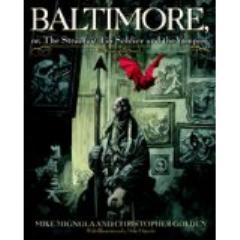 Baltimore, or, The Steadfast Tin Soldier and the Vampire