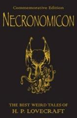 Necronomicon - The Best Weird Tales of H.P. Lovecraft (Commemorative Edition)