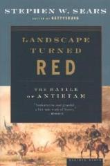 Landscape Turned Red - The Battle of Antietam