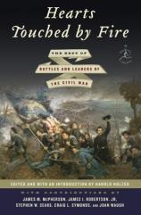 Hearts Touched by Fire - The Best of Battles and Leaders of the Civil War