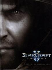 StarCraft II - Wings of Liberty (Limited Edition Strategy Guide)