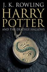 Harry Potter #7 - Harry Potter and the Deathly Hallows