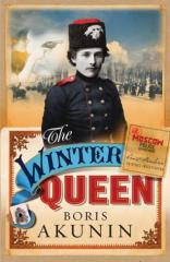 Erast Fandorin Mysteries #1 - Winter Queen, The