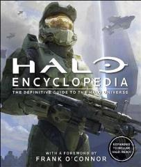 Halo Encyclopedia - The Definitive Guide to the Halo Universe