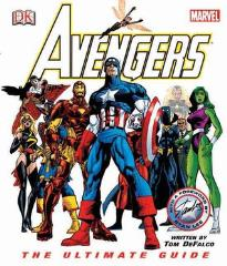 Avengers - The Ultimate Guide