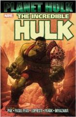 Incredible Hulk, The - Planet Hulk