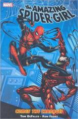 Amazing Spider-Girl Vol. 2 - Comes the Carnage
