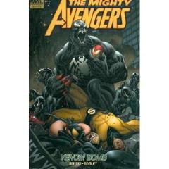 Mighty Avengers, The Vol. 2 - Venom Bomb