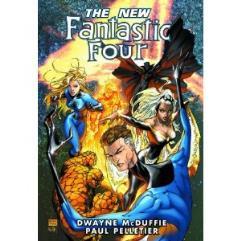 Fantastic Four - The New Fantastic Four