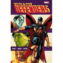 Last Defenders, The