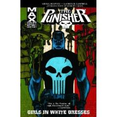 Punisher, The - Max Comics Vol. 11, Girls in White Dresses