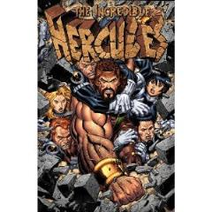 Incredible Hercules, The Vol. 1 - Against the World