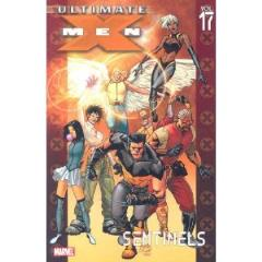 Ultimate X-Men Vol. 17 - Sentinels