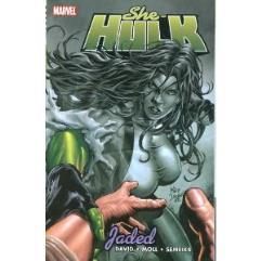 She-Hulk Vol. 6 - Jaded