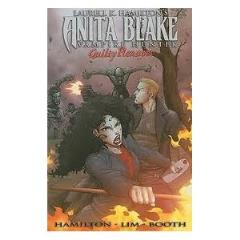 Anita Blake - Vampire Hunter, Guilty Pleasures Vol. 2