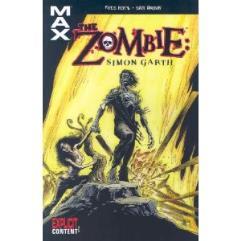 The Zombie - Simon Garth