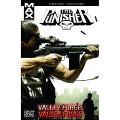 Punisher, The - Max Comics Vol. 10, Valley Forge, Valley Forge