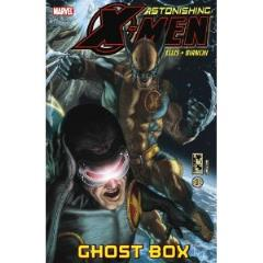 Astonishing X-Men Vol. 5 - Ghost Box