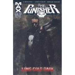 Punisher, The - Max Comics Vol. 9, Long Cold Dark