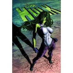 She-Hulk Vol. 7 - Here Today…