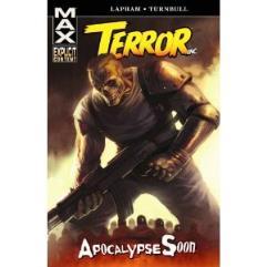 Terror Inc. - Apocalypse Soon