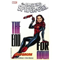 Amazing Spider-Girl Vol. 5 - Maybreak