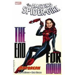 Amazing Spider-Girl Vol. 5 - Maybreak