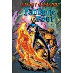 Secret Invasion - Fantastic Four