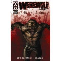 Werewolf by Night - In the Blood