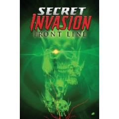 Secret Invasion - Front Line