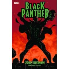Secret Invasion - Black Panther