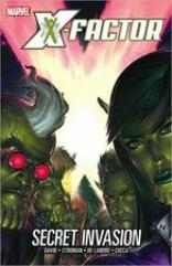 Secret Invasion - X-Factor