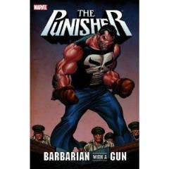 Punisher, The - Barbarian with a Gun