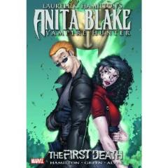Anita Blake - Vampire Hunter, First Death