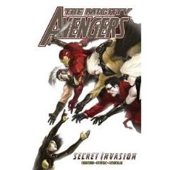 Mighty Avengers, The Vol. 4 - Secret Invasion #2