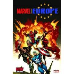 Marvel - Europe