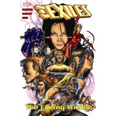 New Exiles Vol. 3 - The Enemy Witnin