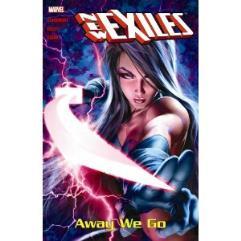 New Exiles Vol. 4 - Away We Go