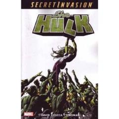 Secret Invasion - She-Hulk