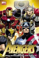 Avengers, The Vol. 1 (Premiere Edition)
