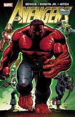 Avengers, The Vol. 2 (Premiere Edition)