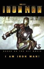 Iron Man - I Am Iron Man!