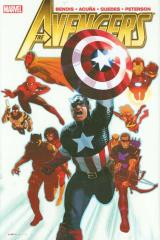 Avengers, The Vol. 3