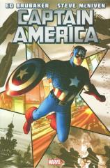 Captain America Vol. 1