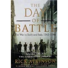 Day of Battle, The - The War in Sicily and Italy, 1943-1944