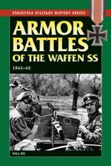 Armor Battles of the Waffen SS - 1943-45