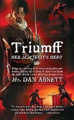 Triumff - Her Majesty's Hero